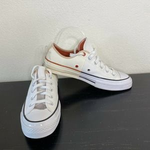 Converse Chuck 70 Low Happy Camper M8 W10 NWOB